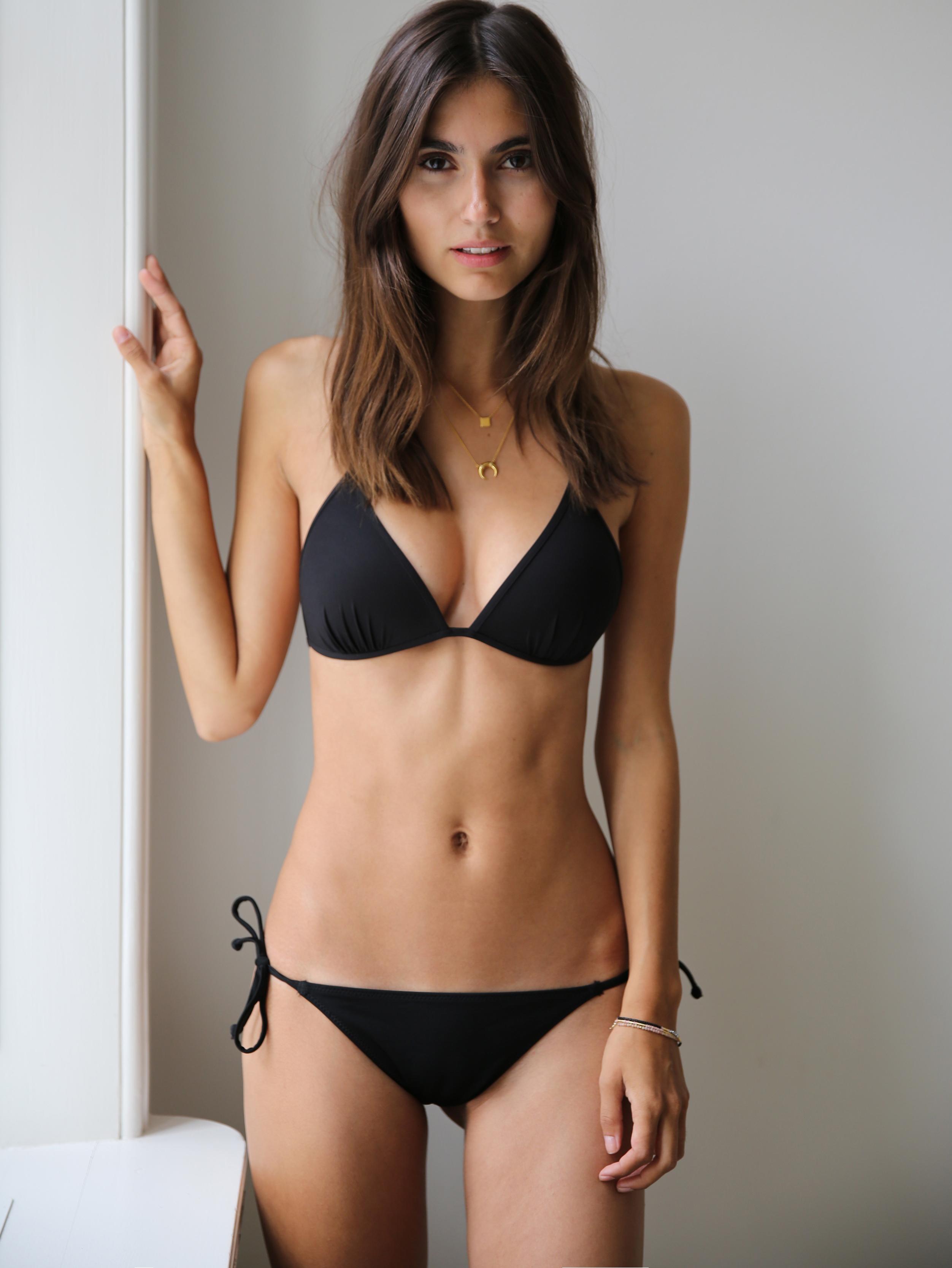 petra nagel bikini